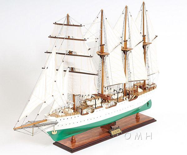 J.S. Elcano