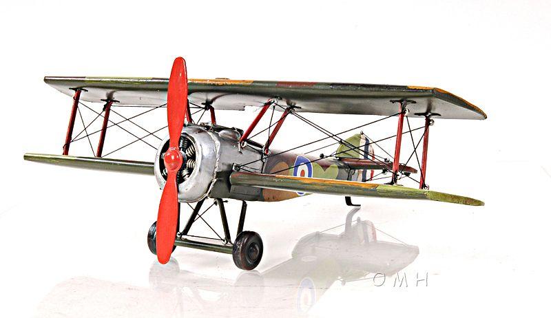 1916 Sopwith Camel F.1 1:20