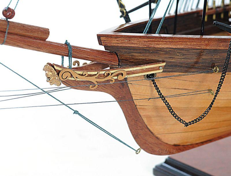 Css Alabama W/O Sail