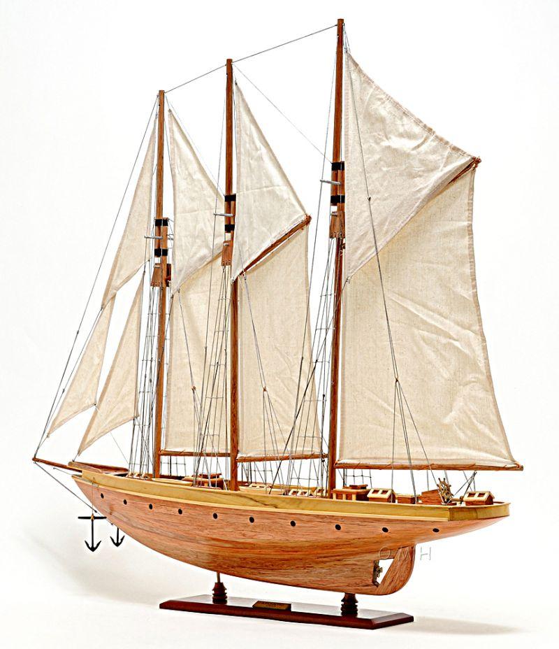 Atlantic Yacht