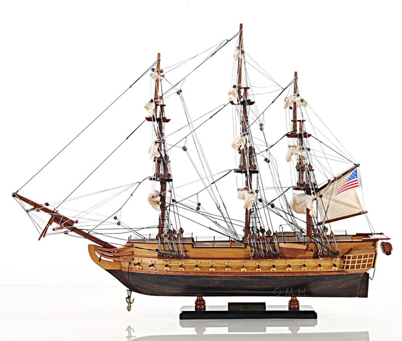 Uss Contitution Small