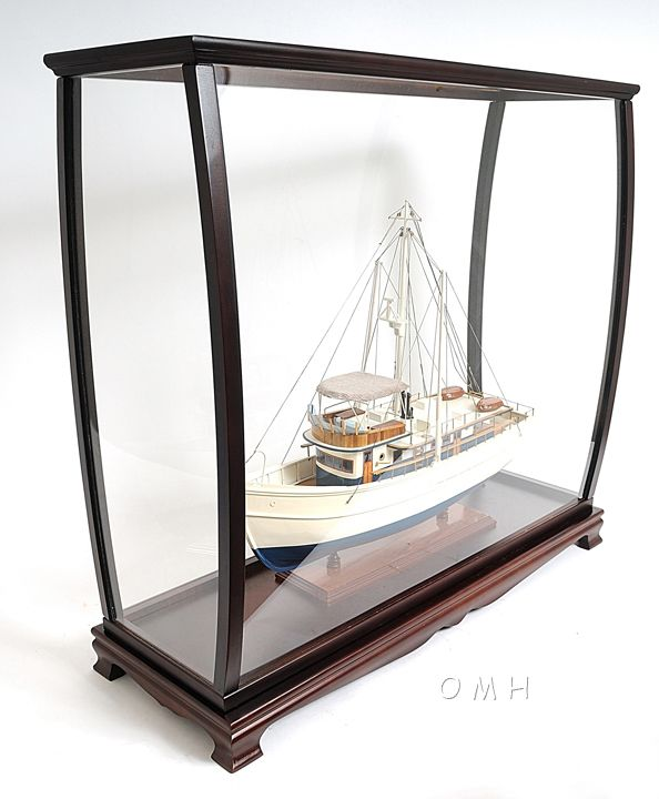 Table Top Display Case