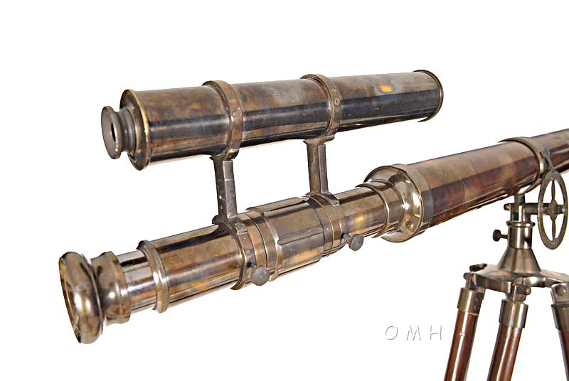 Telescope With Stand-40 Inch