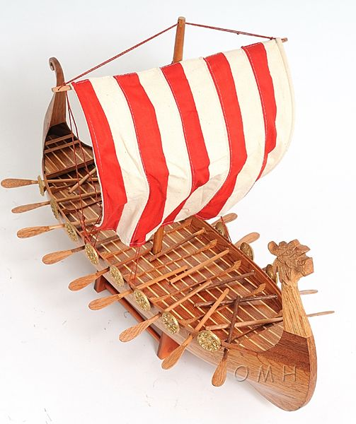 Drakkar Viking
