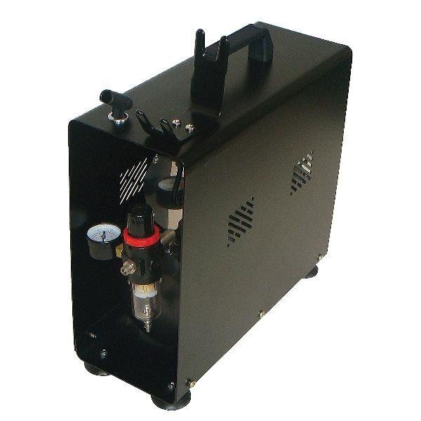 Paasche DC600R 1/4 HP Airbrush Compressor