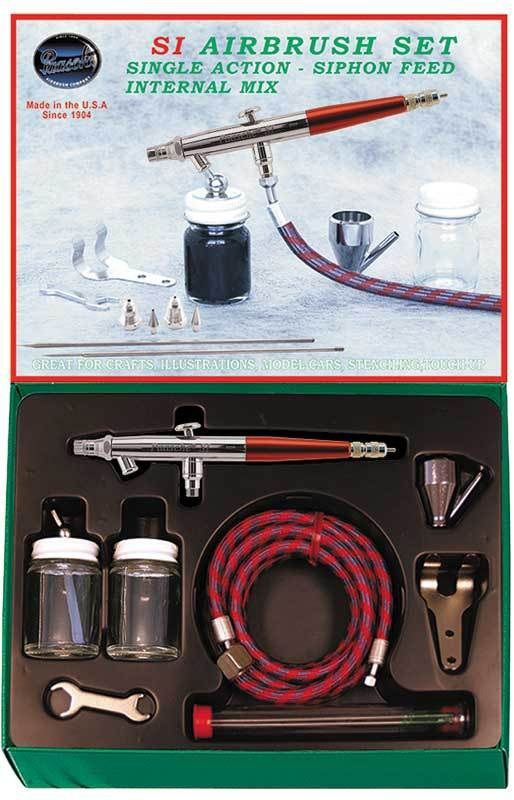 Si-set   Making Quality Spray Paint Equipment In The Us Since 1904