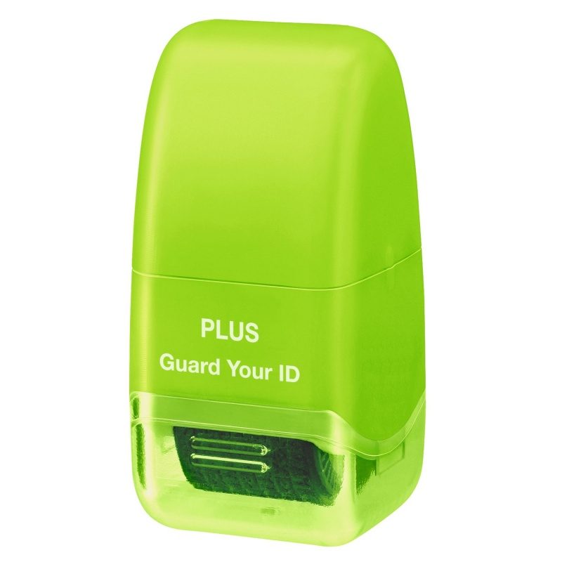 Guard Your Id Roller 4-pack (is-520cm)