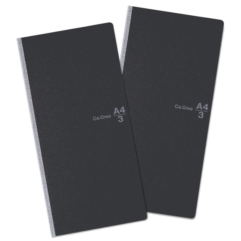 Ca.crea Notebook 2-pack