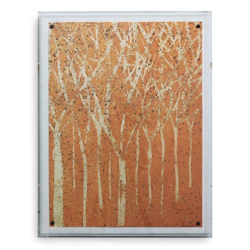 Gold Trees Ii