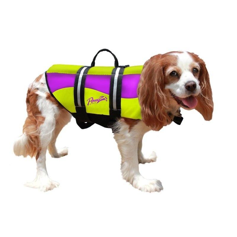 Neoprene Dog Life Jacket