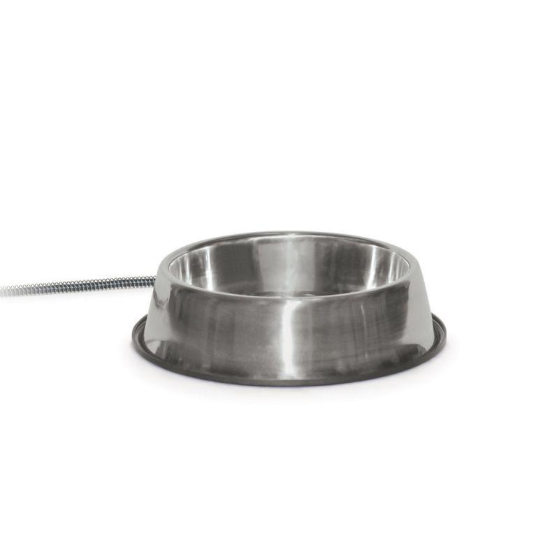 Pet Thermal Bowl