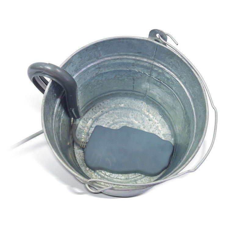 Perfect Bucket Heater