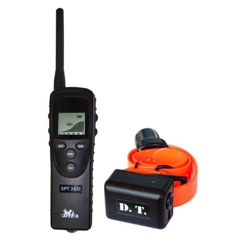 Super Pro E-lite 3.2 Mile Remote Dog Trainer With Beeper
