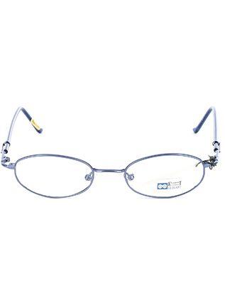 Oval Clear Lens 1 3