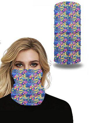 Neck Gaiter Easy Breathable Face Mask