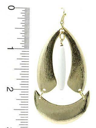 Fish Hoop Metal 2 3