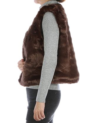 Russian Style Soft Fur 22 3