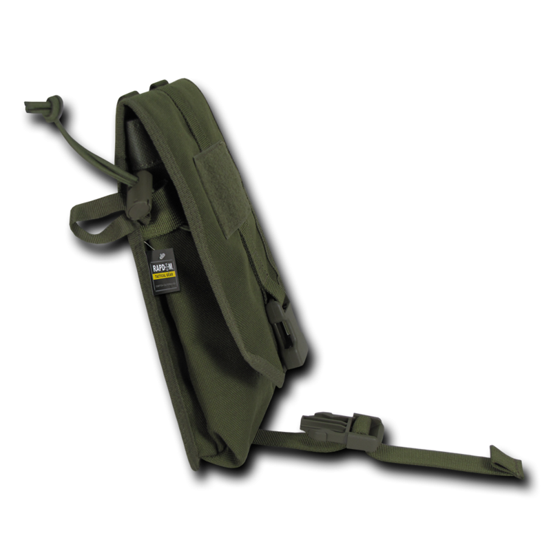 Rapid Dominance Utility Pouch W/ Cover