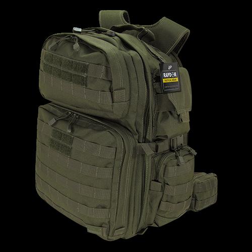 Tactical Rex(T-Rex) Assault Pack,Olive d