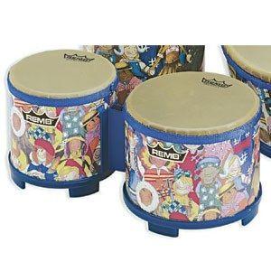 Rhythm Club Bongo Set