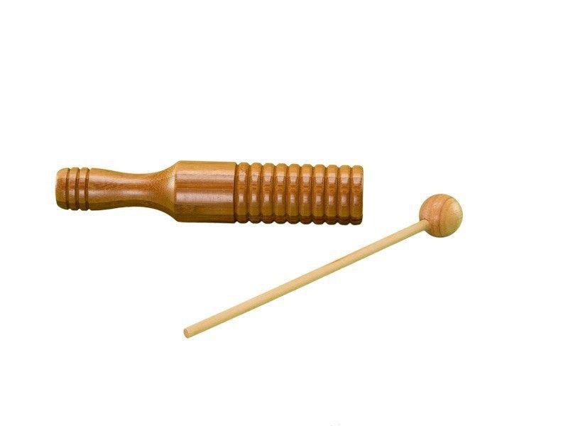 Bamboom Guiro Tone Block