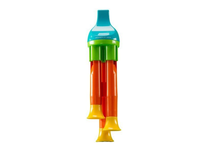 Early Childhood Train Whistle