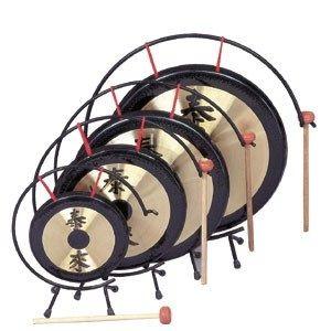 """Oriental Gong- 7"""""""