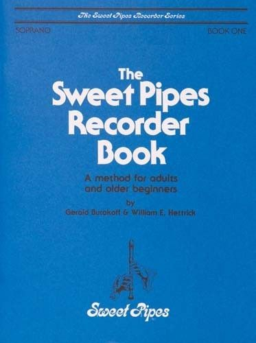 Sweet Pipes Recorder Book 1 (soprano)