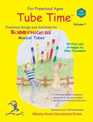 Tube Time Volume 1 Cd