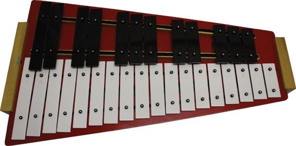 30-note Artist Chromatic Melody Bells