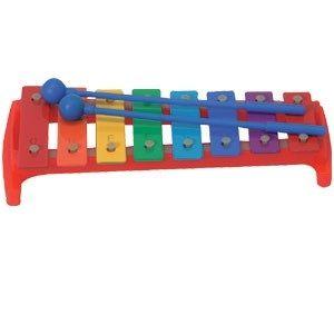 8-Note Glockenspiel