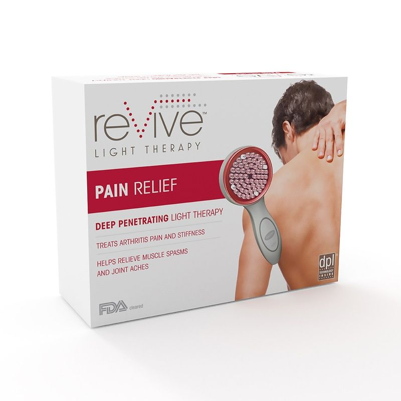 ReVive Pain Light Therapy®