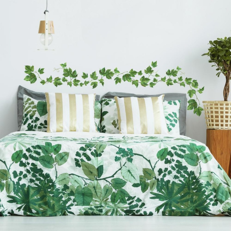 Evergreen Ivy Wall Decals