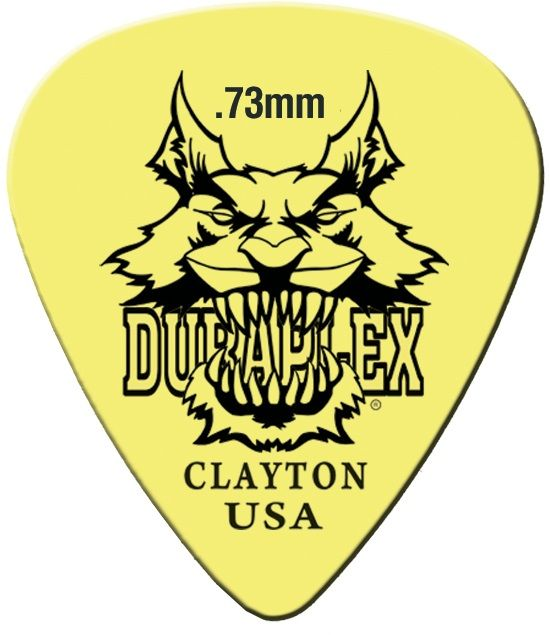Steve Clayton™ Duraplex Pick: Standard