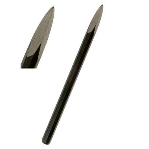 Stone Carving Large Point Chisel - Sc5