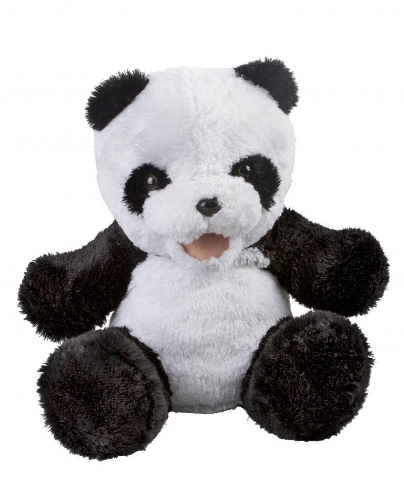 """22"""" Panda Bear Puppet"""
