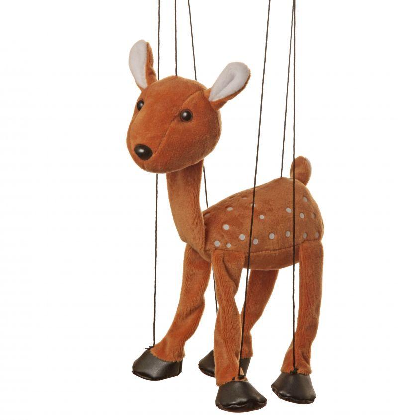 """16"""" Baby Deer"""