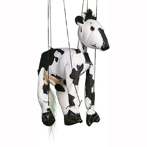 """16"""" Baby Cow"""