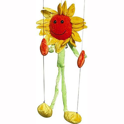 "16"" Dancing Sunflower"