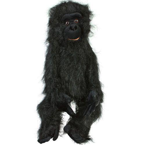 "24"" Gorilla Puppet"