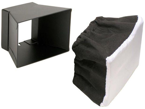 Cool-Lux LC7283/943088 Digi-Tent Matte Box
