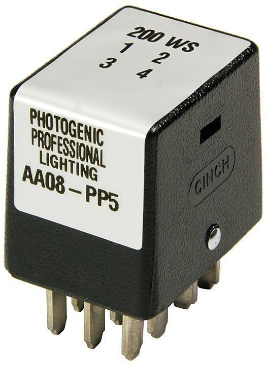 Photogenic AA08-PP5/904097 Ratio Plug For AA08