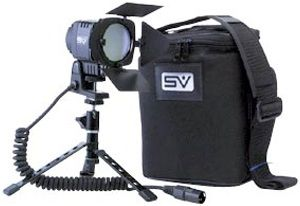 Smith-Victor SV950 Professional Video Light Kit: With Battery, Case and Charger: Model # SV950 KIT