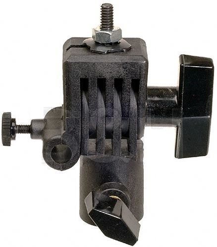 Norman 3/8 Inch Friction-Float Stand Adapter: Model # R4130