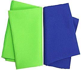 "Smith Victor 402099 48"" Chroma-Key Cloth Pak"