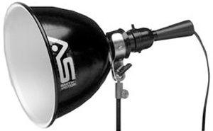 "Smith-Victor 8"" Adapta-Light With Umbrella Mount: Model # A8UL"