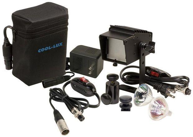 Cool-Lux LK2064/943478 Pro Kit I AC/DC