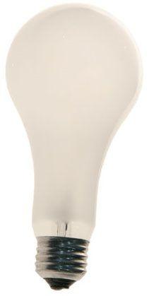 Photogenic 250-Watt Lamp: Model # ECA