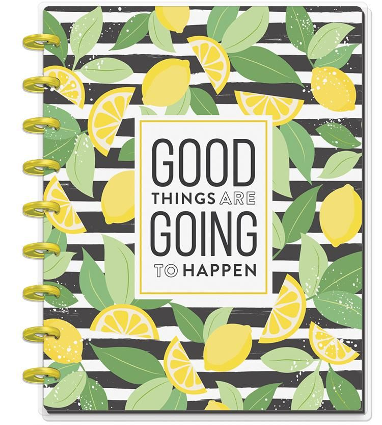 Classic Happy Notes® - Good Things