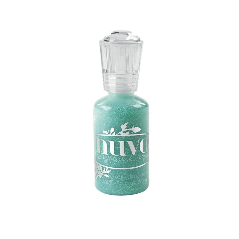 Tonic Studios Glitter Drops - 16 colours 30ml bottle